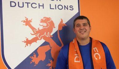 Pre-season interview 2: Dan Griest (DDL FC)