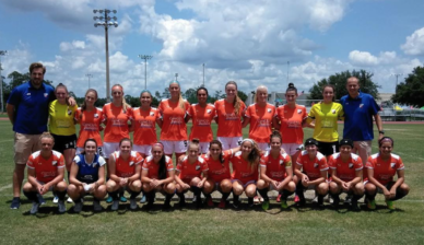 Weekly review – Cincinnati Dutch Lions FC picks up first win