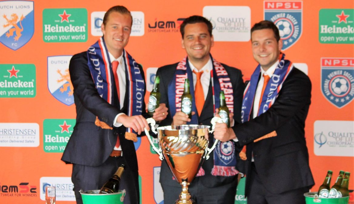 Pre-season interview 3: Marco Pruis (HDL FC)
