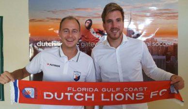 Pre-season interview 1: Vincent de Weger (FGCDL FC)