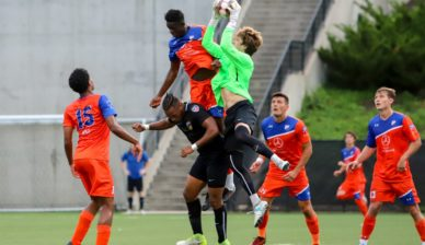 Weekly review – Dayton Dutch Lions FC wins fourth straight