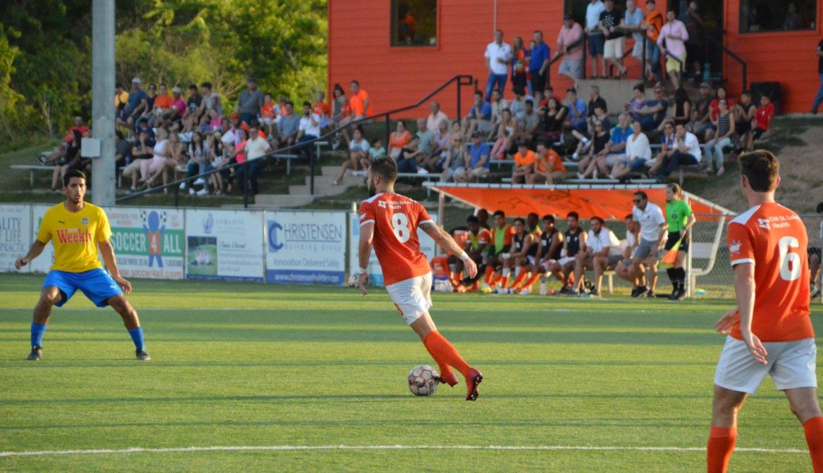 Weekly review – Houston Dutch Lions FC picks up huge win (6-2)