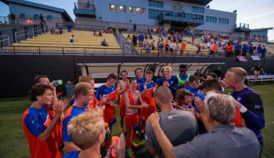 DDL FC and FGCDL FC one step closer to winning Championship