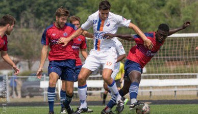 DDL FC travels to Des Moines, HDL FC and FGCDL FC suffer heartbreaking losses in play-offs
