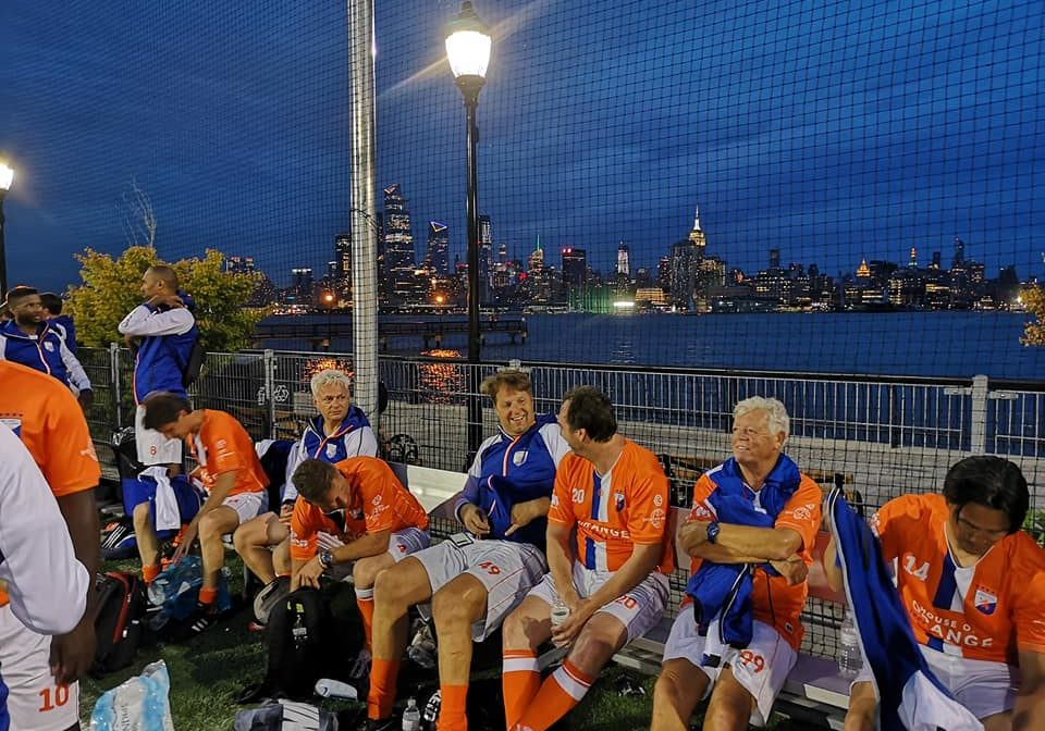 New York Dutch Lions FC All Star trip another success