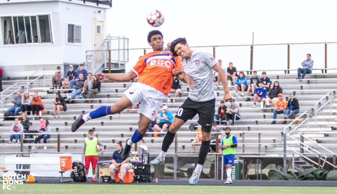 Dayton Dutch Lions FC kicks off 2021 season