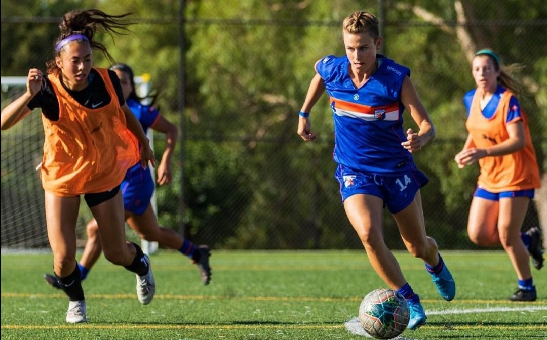 DLFC clubs and players recognized by WPSL and NPSL